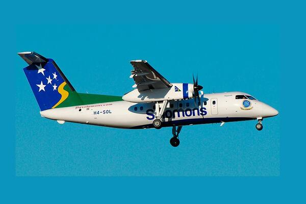 The Iumi Tugeda Holidays programme was announced in March this year by Solomon Airlines in partnership with Tourism Solomons and the Ministry of Culture and Tourism.