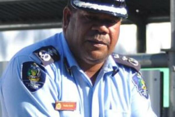 The acting police boss says he ordered the arrest of Mr Leketo after receiving reports that the accused was never killed in a cross border shoot-out as earlier claimed.