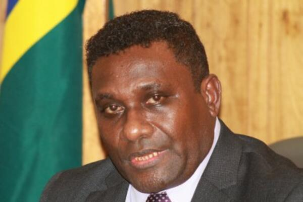 He was elected to the National Parliament of the Solomon Islands in 2001. He has held senior portfolios throughout his political career, including as Minister of Finance and Treasury.