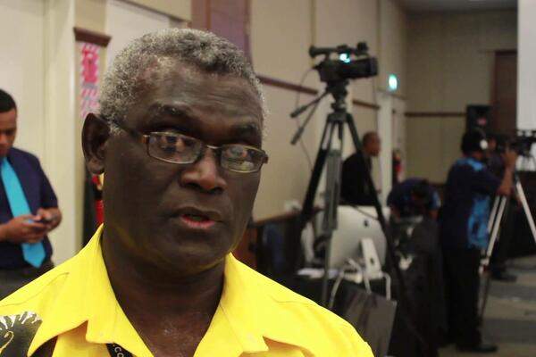 Mr Sogavare also sought to remind Jakarta that the United Liberation Movement for West Papua was also a part of the MSG, with observer status.