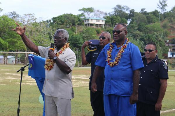 Sogavare assured the Premier(s) that the PCDF funding to the Provinces will be increased under the current redirection policy and that will happen in two stages- details of which will come out later.
