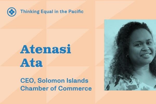 Thinking Equal - An Insight with Atenasi