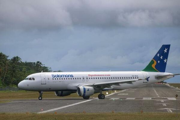 Solomon Airlines Confirms Repatriation Arrangements