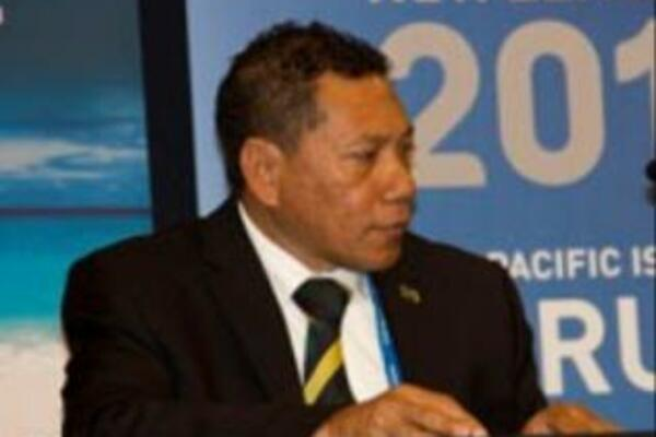 Solomon Islands Foreign Minister Peter Shanel says a RAMSI withdrawal must be slow and gradual.
