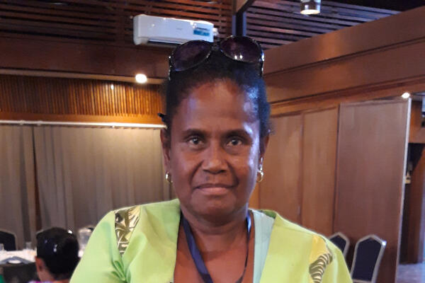 Infirmity woes in Solomon Islands