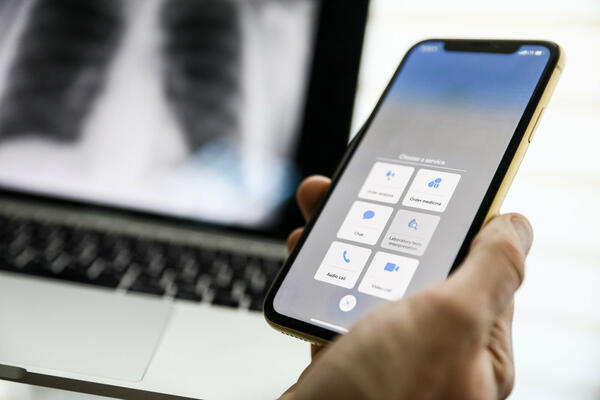 A recent research says that the demand for telehealth will soar by 64.3% in the U.S and perhaps more globally in 2020.