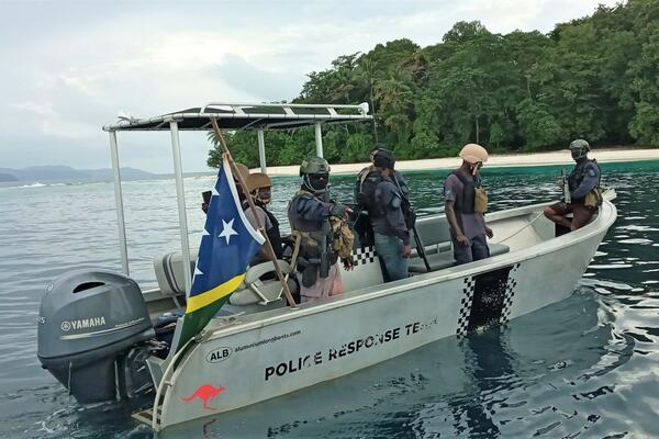 In a recently released statement the National Disaster Council (NDC) says that the Response Plan was developed to step-up government's capacity to respond to border incursions following the surge of COVID-19 cases in PNG.