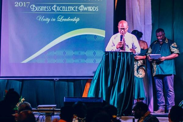 Judges Selected for the 2019 Business Excellence Awards