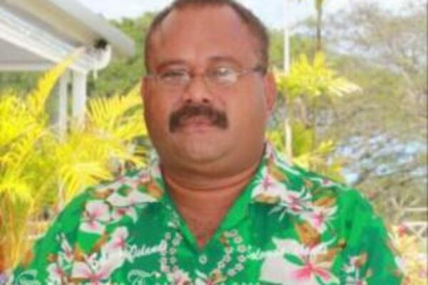 Minister of Culture and Tourism, Hon.Samuel Manetoali signed the agreement with his Vanuatu counterpart.