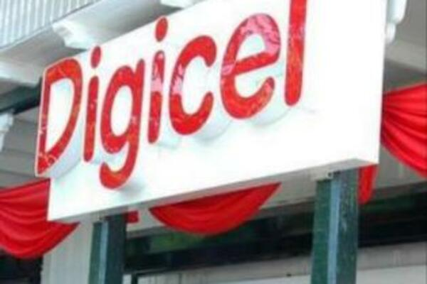 Digicel, one of the three companies interested in operating in the Solomon Islands.