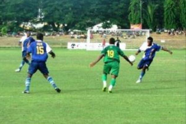 Honiara based clubs have already shifted focus to the national club championship as the competition draws nearer.