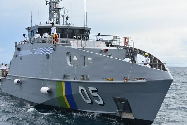 The Pacific Patrol boat replacement project is part of the Australian Government's Pacific Maritime Security Program that aims to enhance practical maritime security cooperation across the South Pacific.