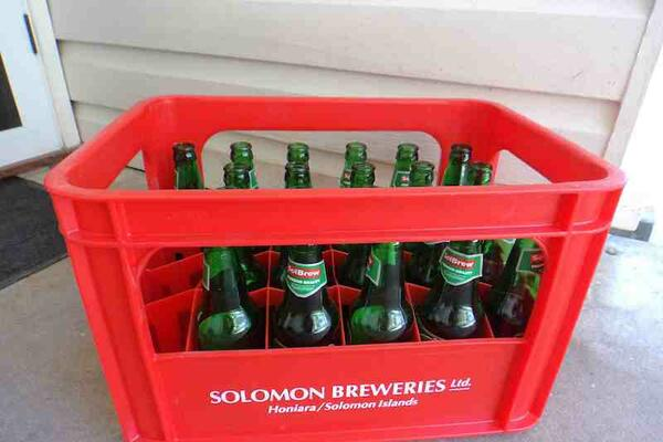 SolBrew Wins HEINEKEN CSR Award in Asia Pacific