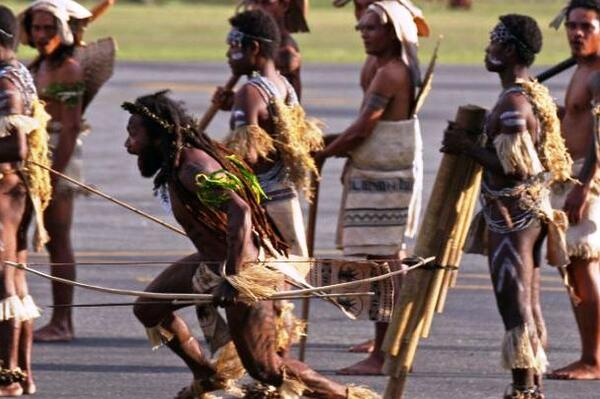 """""""The beauty of the Solomon Islands is that while Honiara is ideal for those larger meetings groups, our other islands lend themselves perfectly to pre and post meeting opportunities with which participants can avail themselves of some amazing activities."""""""