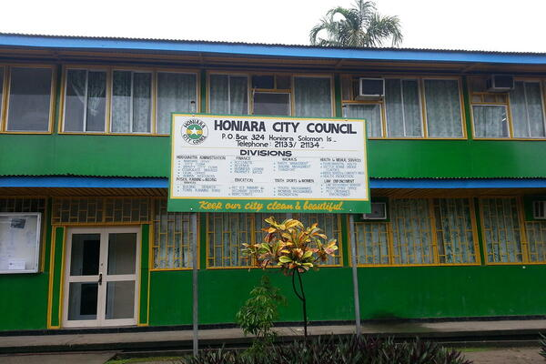 He said the recent allegations by Mr. Sore sends clear signals that the level of corruption within HCC goes far beyond what was earlier investigated and regrettably, appear endemic and deliberately engineered to serve the interest of Councilors.
