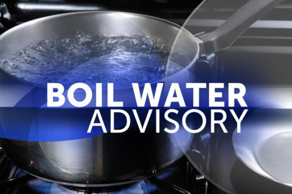 Solomon Water says that this precautionary boil water notice is effective until further notice.