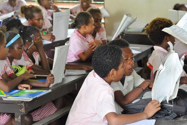 The Honiara Education Authority has twelve (12) Secondary Schools spread throughout Honiara City.