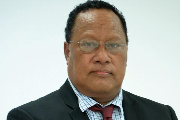 Dr Tautai Agikimu'a Kaitu'u is the MP for Rennell and Bellona Constituency. He was first elected as a Member of Parliament in the 2014 national general election, and was again re-elected in the recent national general elections.