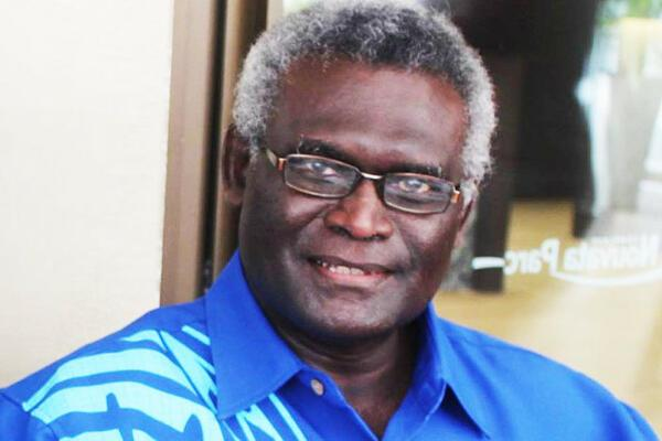 Sogavare Establishes Task-force as Government Delegation Visits China