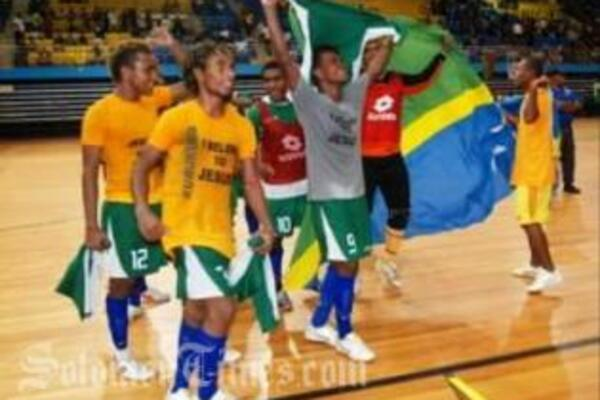 Kadau Names Squad for Lybia