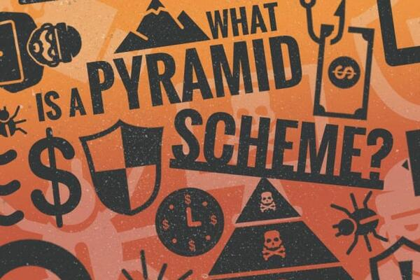 "One Link Pacifica fits the classic ""pyramid"" scheme, where participants attempt to make money solely by recruiting new participants."