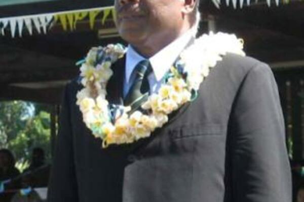 Solomon Islands needs to take a new approach: Prime Minister Sikua.