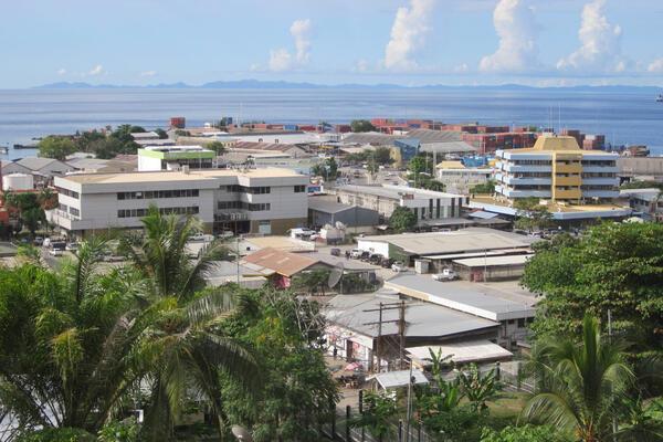 Government Serious About Land Reform Program: Maelanga