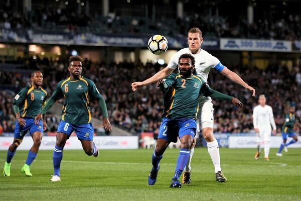 During his last spell in charge of the Solomon Islands in 2017, Felipe Vega-Arango guided them to a playoff for the 2018 FIFA World Cup, where they lost over two legs to New Zealand.