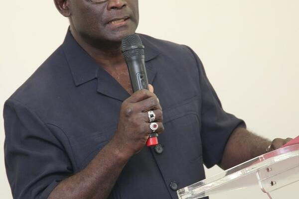 """I expect to receive from you (the Steering Committee) realistic deliverables that we should act upon in our collective fight against corruption and from my end, I will try my very best to ensure that the activities you have identified to implement will be adequately resourced,"" Mr Sogavare said."