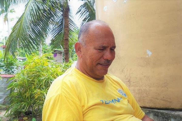 Koraua, who was in his home village Nikumaroro for a short stay, says the people of Wagina rely heavily on seaweed and other marine resources for their livelihood.