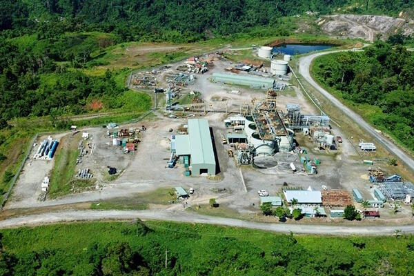 Good Ridge Mines Reopen for Business