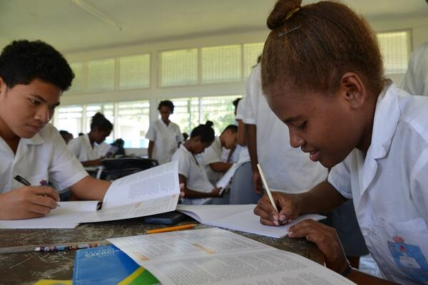 Early childhood education (ECE) classes within the Honiara City will close up to 16th October 2020, all other classes will continue as usual until further notice.