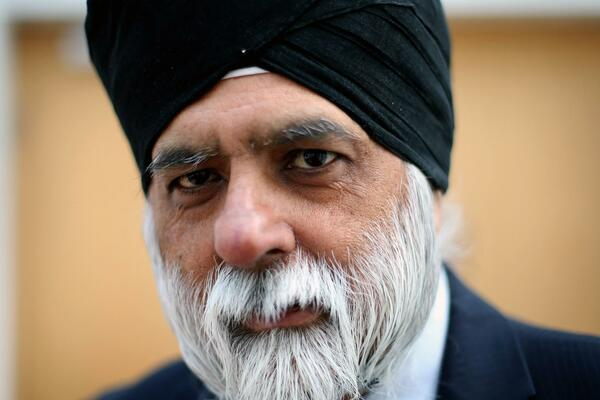 USP Vice Chancellor Professor Pal Ahluwalia has been deported by the Fijian government over whistleblowing allegations which angered authorities.