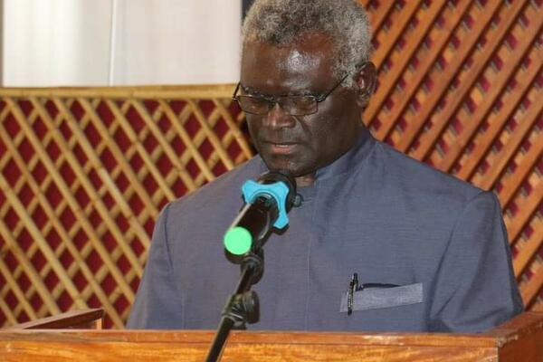 Sogavare said the Government condemns heinous and brutal crimes, especially, against innocent children and other vulnerable members of our population.