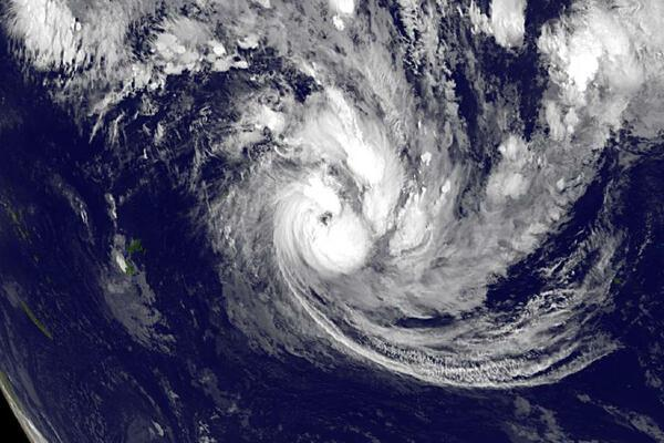 According to the National Institute of Water and Atmospheric Research (NIWA), the region can expect eight to 10 tropical cyclones this season, compared with 18 last season.