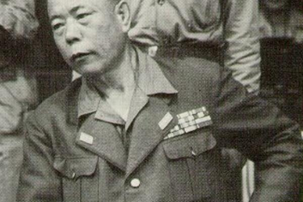 Tomoyuki Yamashita was an Imperial Japanese Army general during World War II. He was most famous for conquering the British colonies of Malaya and Singapore.