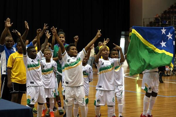 Solomon Islands will be returning for the second successive year to compete in the 2017 FFA National Futsal Championships to be held in Sydney in early January.