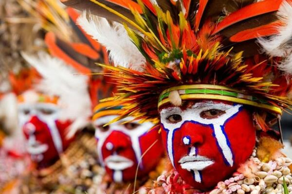 The 5th Melanesian Festival of Arts was hosted in PNG and now Solomon Islands will host again in 2018 after last hosting it in 1998.