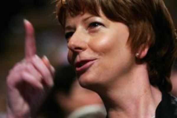 Julia Gillard yesterday confirmed to The Age Newspaper that she is now limiting her option to those countries that have signed up to the refugee convention.