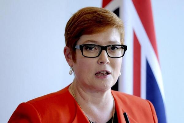 """As a member of the Pacific Islands Forum, Australia is doing its part to operationalise the Pacific Humanitarian Pathway including through the implementation of protocols for freight and passengers that minimise the risk of COVID-19 transmission,"" said Foreign Minister Senator the Hon Marise Payne."