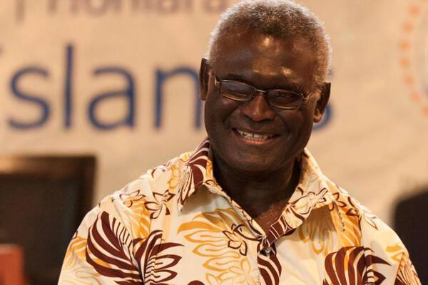 Mr Sogavare said dual citizenship would enable Solomon Islanders studying and working abroad to participate in national general elections.