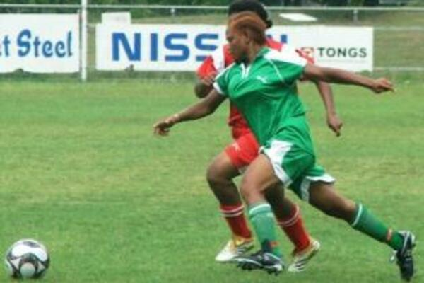 National U-17 Women's Squad Called to Training
