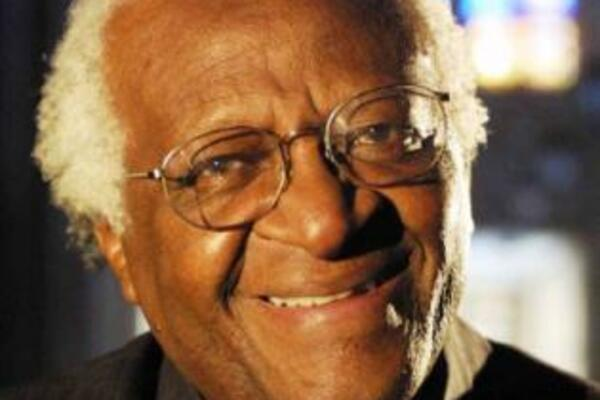 In 1984, Tutu became the second South African to be awarded the Nobel Peace Prize.