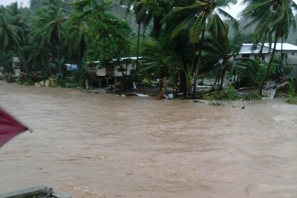 The Solomon Islands Government has allocated $5 million (SBD) in emergency funds to the relief effort.