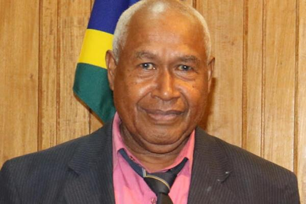 Premier Maka'a said the wharf will be a shining beacon for Makira Ulawa Province and its people.