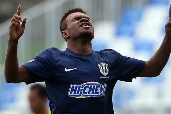 Lea'alafa, who also last played for Auckland City, will add some power to the Maritzburg front line.