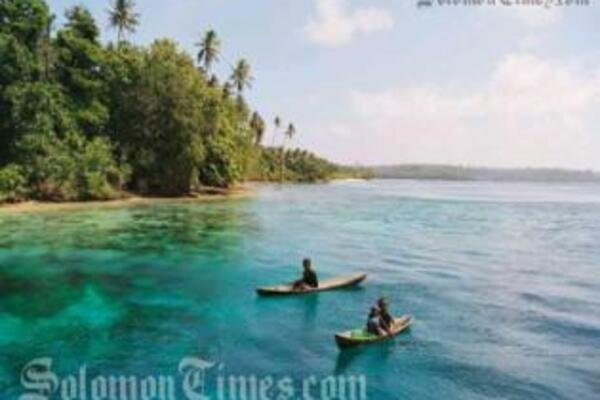 "Government is ""desirous"" to promote tourism in Solomon Islands: Prime Minister Sikua."