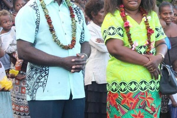 Prime Minister Sogavare said there is a development angle to the role of traditional governance in the government system, especially when it comes to dealings in land for development.