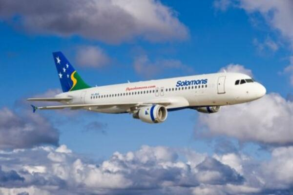 Solomon Airlines Resumes Full International & Domestic Operations