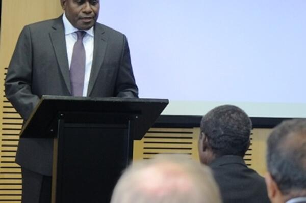 He said although there is a slow pace of investment, Solomon Islands in the last ten years had worked hard in addressing these issues and creating the space for more investment inflows.